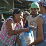 Relief Operation Reached 1727 Households