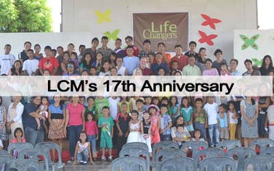 Lighthouse Celebrated 17th Year Anniversary